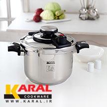 Karal Pressure Cooker