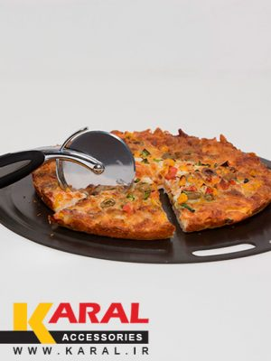 Karal pizza cutter (diamond model)