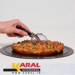Karal pizza cutter (diamond model)