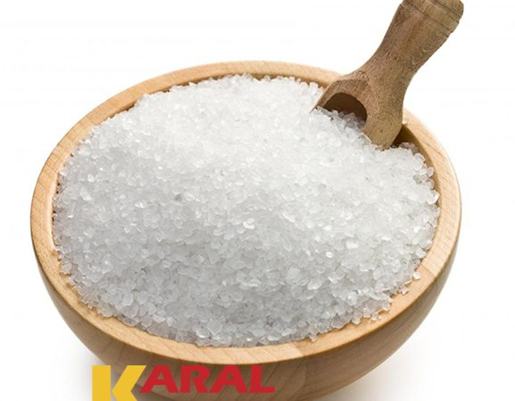 What is the difference between sea salt and table salt