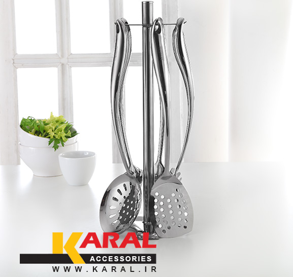 Karal-stainless-steel-kitchenware-set-Dornica