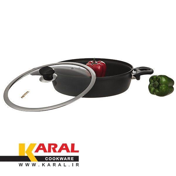 Karal-SuperHardanodized-pan-Size28-1-600×600