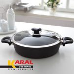 Karal-SuperHardanodized-pan-Size28-600×600
