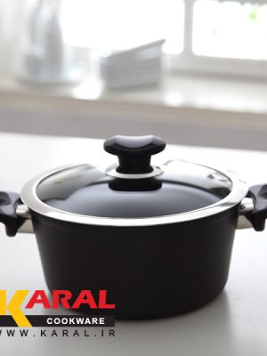 Karal-SuperHardanodized-pot-Size20-2