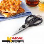 Karal-stainless-steel-kitchen-scissors-1-1