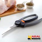 Karal-stainless-steel–professional–scissors-1