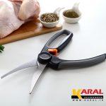Karal-stainless-steel–professional–scissors-2